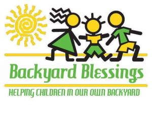 Backyard Blessings Logo